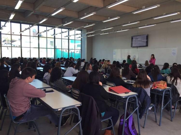 """Instructivo para el manejo del Campus del Módulo Virtual General """"Ser Estudiante de la UNCUYO"""""""