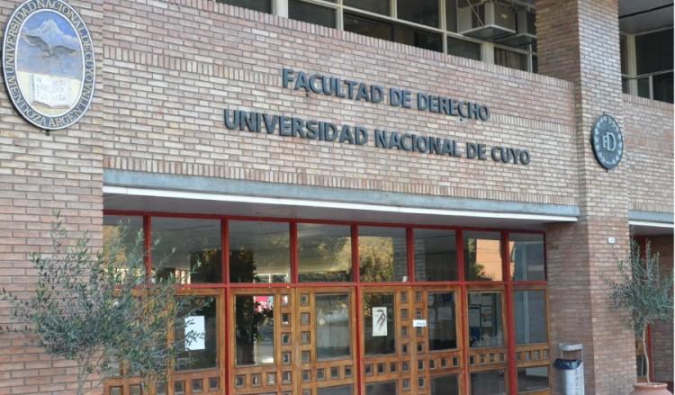 Ambientación Universitaria