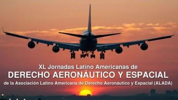 imagen que ilustra noticia XL Jornadas Latino Americanas de Derecho Aeronáutico y Espacial