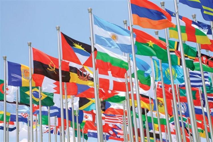 """Conferencia """"Derecho Consular y Diplomático"""""""