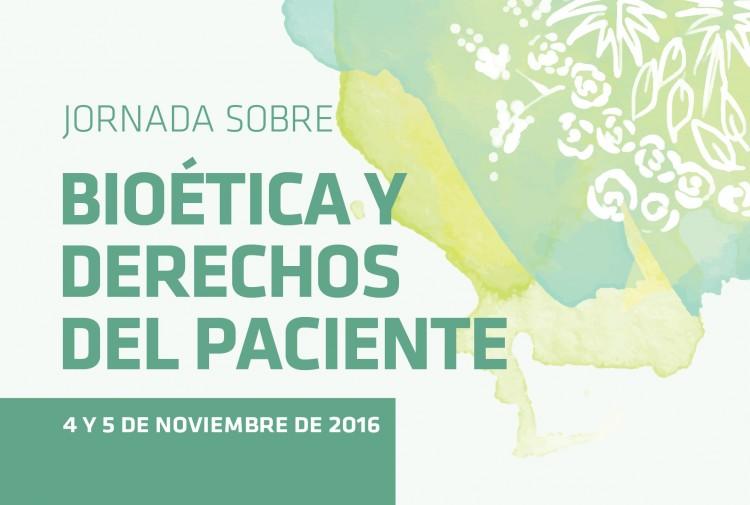 Jornadas sobre Bioética y Derechos del Paciente