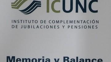 Asamblea General de Afiliados ICUNC