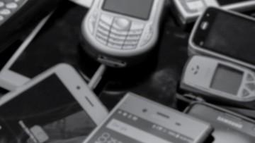 Colecta de celulares para Escuela de Lavalle