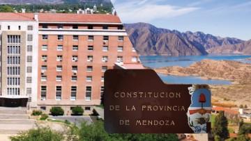Conversatorio sobre la Reforma de la Constitución de Mendoza