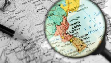 imagen que ilustra noticia Jornada | Corea del Norte y Corea del Sur, situación actual y tendencias a la reunificación