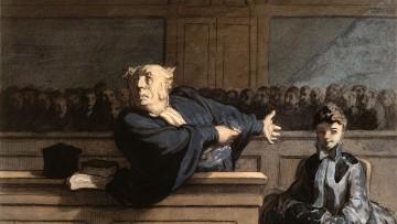 Clase abierta | Argumentación Jurídica y Retórica Jurisdiccional