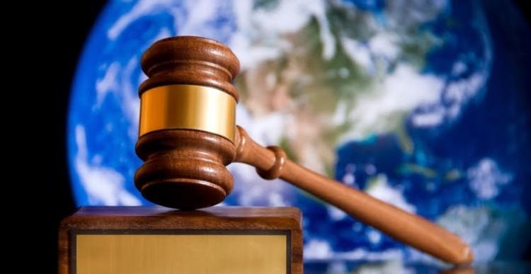 Cursado alternativo | Derecho Internacional Público