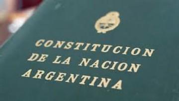 La Constitución histórica en el estado Argentino por Olga Pura Arrabal de Canals