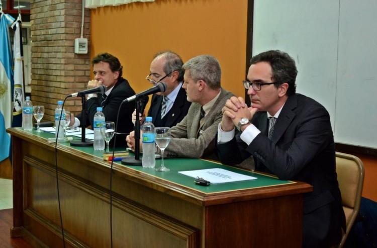 Seminario sobre Derecho Penal Económico