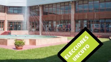 Resultados Elecciones Facultad de Derecho UNCUYO