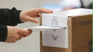 Charla sobre información ciudadana de cara a las elecciones nacionales, provinciales y municipales