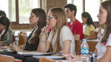 Posgrados abiertos a Estudiantes