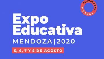 Participá como estudiante informador de Derecho en la Expo Educativa 2020