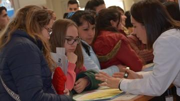 Convocatoria abierta: para participar como Estudiante Informador de Stand en Expo-Educativa