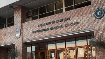 Convocatoria para reflexionar sobre las adscripciones de la Facultad de Derecho