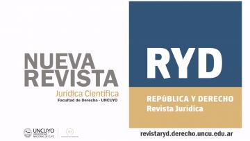 imagen que ilustra noticia La Facultad de Derecho ya tiene su propia Revista Jurídico-Científica