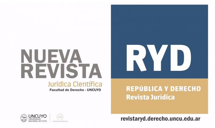 La Facultad de Derecho ya tiene su propia Revista Jurídico-Científica