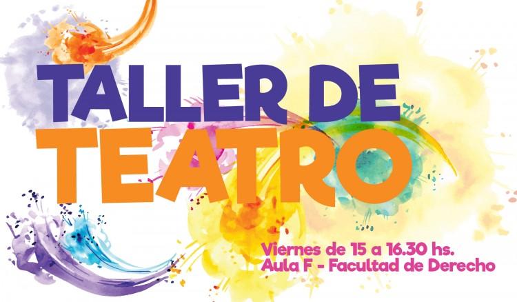 Taller de Teatro 2018