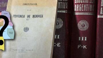 VI° Foro de actualización | ¿Qué modelo de Legislatura para Mendoza?