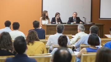 Se debatió el proyecto de reforma a la Ley 4.976