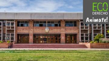 """Proyecto Ganador del Concurso """"Construyendo un Desarrollo Sostenible desde la Facultad de Derecho"""""""
