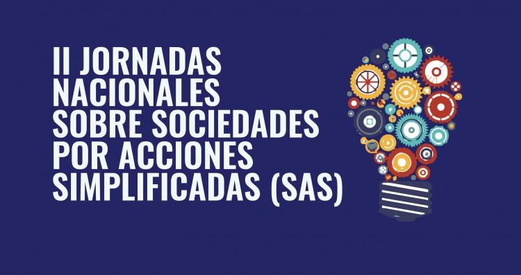 Especialistas analizarán las Sociedades por Acciones Simplificadas (SAS)