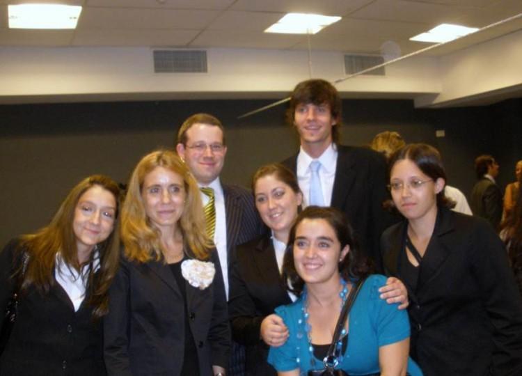 Competencias de Derecho Internacional Philip C. Jessup 2010