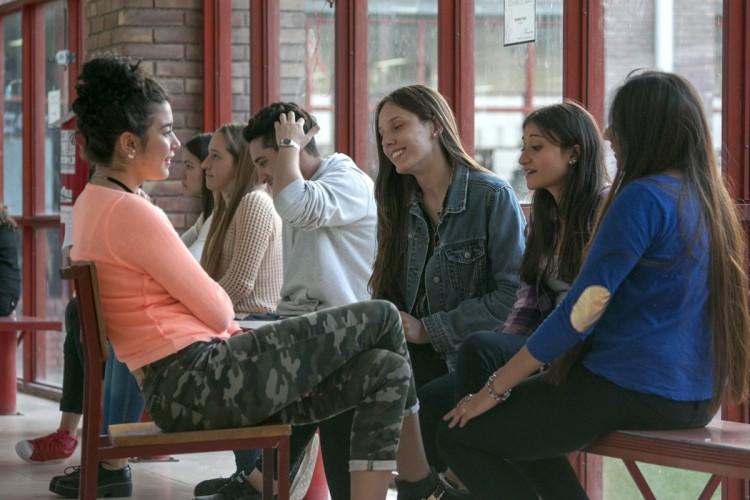 Convocatoria abierta: Becas con prestación de servicios para actividades académicas