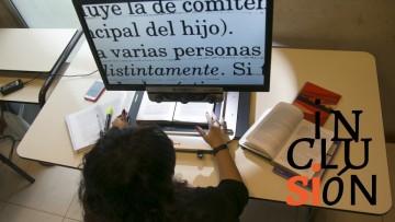 """Jornada: """"Caminando Juntos a la Inclusión"""""""