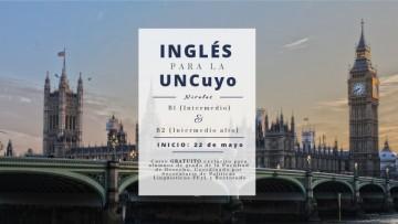 Nueva fecha de examen nivelatorio para los Cursos de Inglés orientados a estudiantes de Derecho