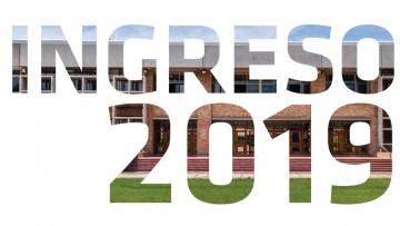 Resultados del Examen del Módulo II del Curso de Ingreso 2019