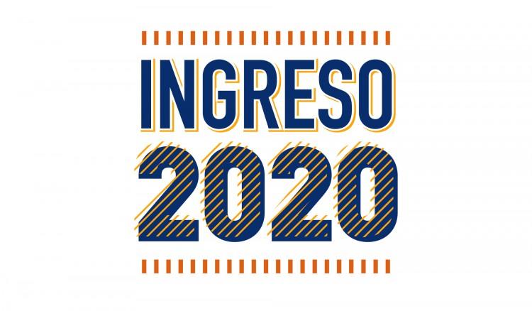 Conocé todo sobre el Ingreso 2020