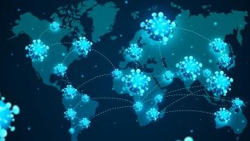 Taller |  ¿Cómo nos internacionalizamos? Tendencias y estrategias a partir de la pandemia