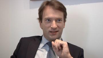 Visita del reconocido profesor e investigador en Derecho Público Dr. Jean-Philippe Derosier