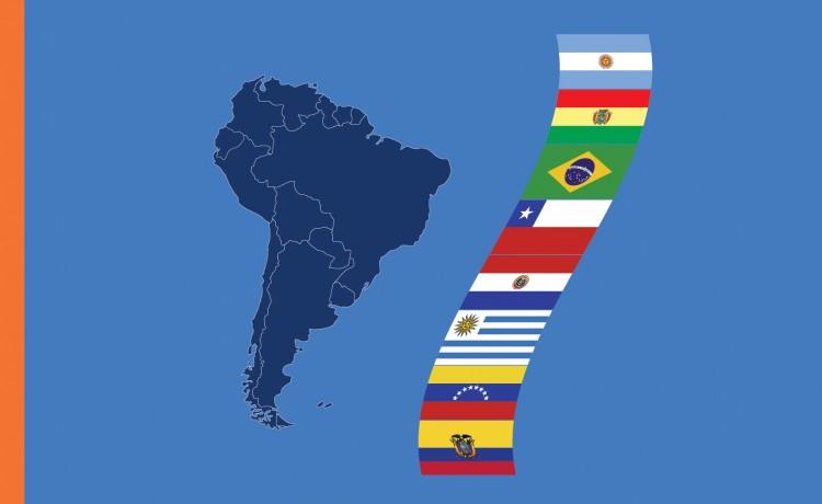 VIII Jornadas de Integración Regional | Requerimientos de la integración regional en el nuevo escenario global