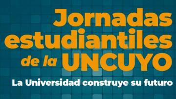 Convocatoria abierta a Jornadas Estudiantiles de la UNCUYO para Derecho