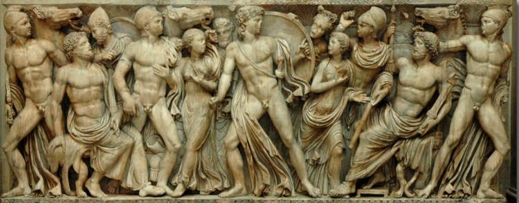 Mitología, Cine y Derecho