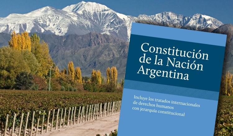 Analizarán el impacto de la Reforma Constitucional de 1994 en Mendoza