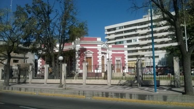 Pasantías rentadas en la Municipalidad de Godoy Cruz