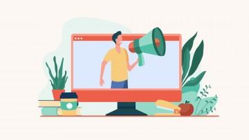 Taller de Oratoria Virtual | Primer nivel