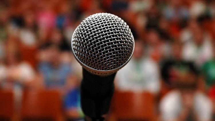 Seminario - Taller de Oratoria | Primera Etapa