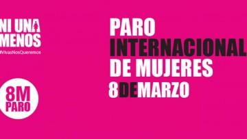 Día Internacional de la Mujer: Asueto desde las 17 h.
