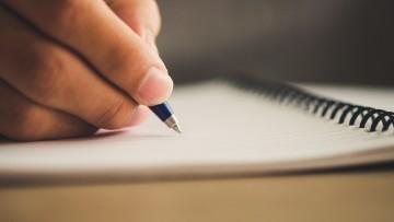 Jornada | Pautas para la elaboración de Proyectos de Investigación
