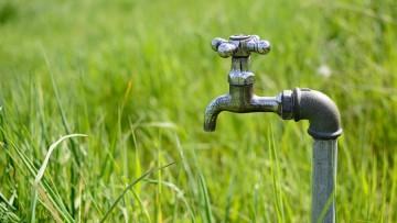 Realizan encuesta sobre el uso de agua en la UNCUYO