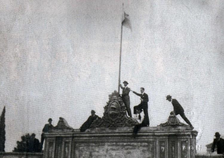 Concurso de Ensayos sobre el Centenario de la Reforma Universitaria de 1918