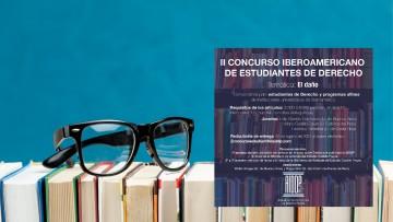 Reunión informativa | II Concurso Iberoamericano de estudiantes de Derecho