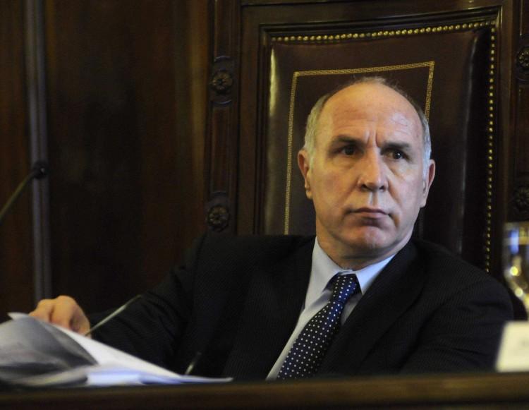 """Clase abierta """"Desafíos en la Protección del Ambiente"""" a cargo del Dr. Ricardo Lorenzetti"""