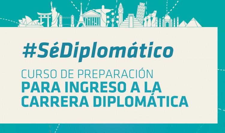 Inscripciones abiertas para el #SéDiplomático 2018