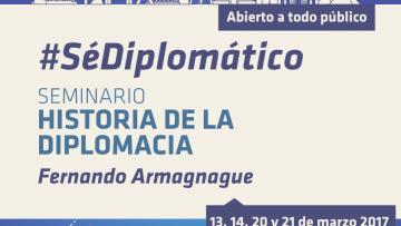 Seminario: Historia de la Diplomacia
