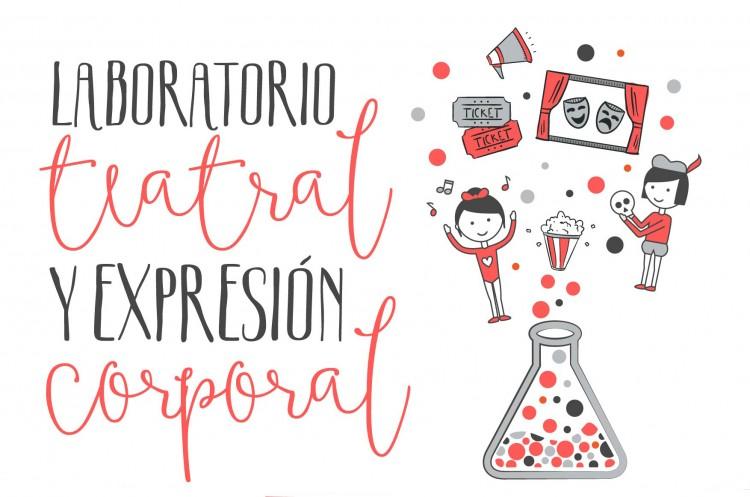 Laboratorio Teatral y Expresión Corporal